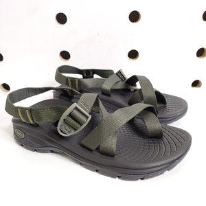 Chaco zvolv 2 forest Sandals 7